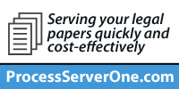Nationwide Process Servers